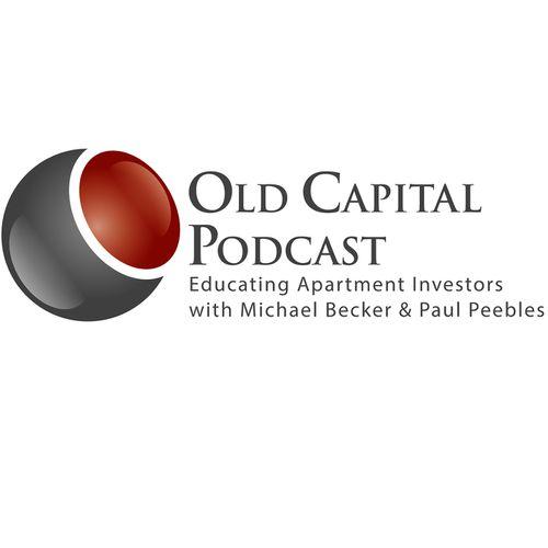 old capital podcast logo