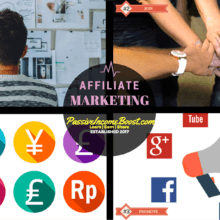 How to Become a Great Affiliate Marketer